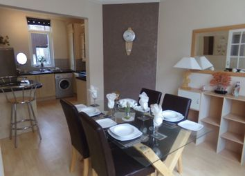 Thumbnail 3 bed terraced house for sale in Harrington Road, Crosby, Liverpool