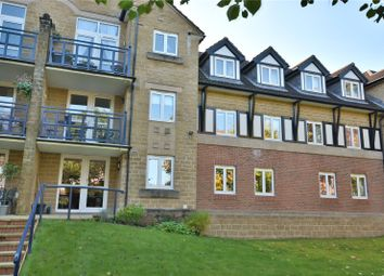 Thumbnail 2 bed flat for sale in Flat 3, The Highlands, 622 Harrogate Road, Leeds, West Yorkshire