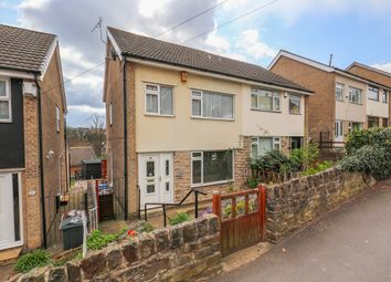 Thumbnail 3 bed semi-detached house for sale in Wisewood Lane, Hillsborough, Sheffield