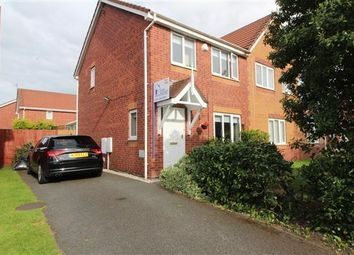 Thumbnail 3 bed semi-detached house for sale in Horseshoe Drive, Liverpool