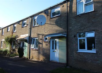 3 bed terraced house for sale in The Dell, Woodston, Peterborough PE2