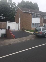 Thumbnail 3 bed semi-detached house for sale in Derwent Close, Brierley Hill