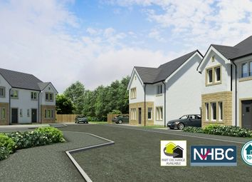 Thumbnail 4 bed property for sale in Holmhead Gardens Hospital Road, Cumnock, East Ayrshire