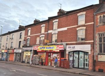 Thumbnail 3 bedroom flat to rent in Kettering Road, The Mounts