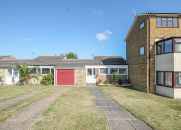 Thumbnail 3 bed end terrace house for sale in Gaynesford, Basildon