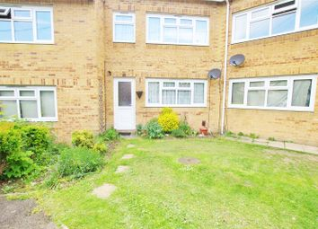 Thumbnail 1 bed flat to rent in Coates Dell, Watford, Hertfordshire