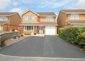 Thumbnail 4 bed detached house for sale in Pemberton Court, Fishponds, Bristol