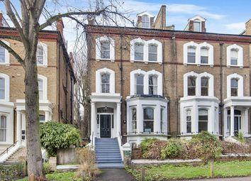 Thumbnail 2 bedroom flat for sale in Belsize Avenue, London