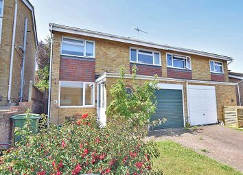 3 bed semi-detached house for sale in Goodwin Drive, Penenden Heath, Maidstone ME14