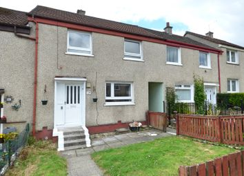 Thumbnail 3 bed terraced house for sale in Burns Road, Greenock
