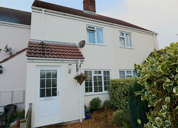 Thumbnail 2 bed semi-detached house to rent in 8 Beaulieu Crescent, Route Militaire, St Sampson's