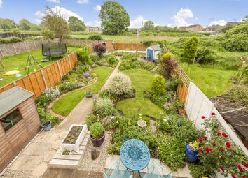 Thumbnail 2 bedroom terraced house for sale in Nelson Road, Leighton Buzzard