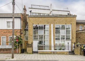 Thumbnail 2 bed terraced house to rent in Mossbury Road, London