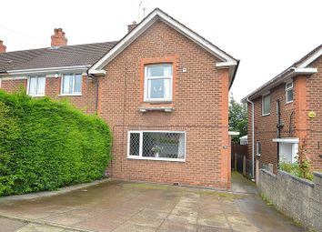 Thumbnail 3 bed end terrace house for sale in Warstock Lane, Kings Heath, Birmingham