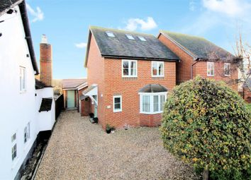 Thumbnail 4 bed property for sale in Lower Street, Quainton, Aylesbury