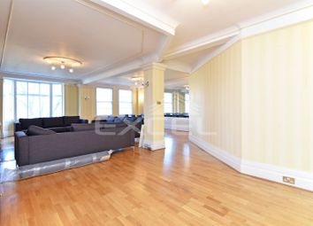 Thumbnail 4 bed flat to rent in Strathmore Court, 143 Park Road, London