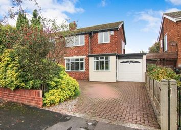 Thumbnail 3 bed semi-detached house for sale in Park Road, Formby, Liverpool, Merseyside
