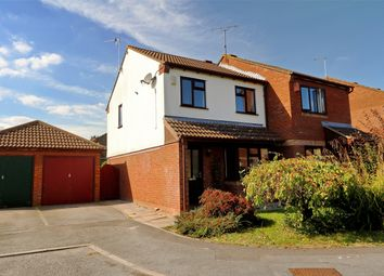 Thumbnail 3 bed semi-detached house to rent in Larkspur Close, Thornbury, Bristol