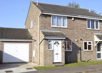 Thumbnail 2 bed property to rent in Alexandra Drive, Wivenhoe, Colchester