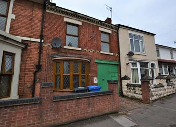 Thumbnail 4 bed shared accommodation for sale in Burton Road, Derby