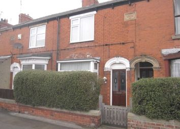 Thumbnail 2 bedroom property to rent in Silverdales, Dinnington, Sheffield