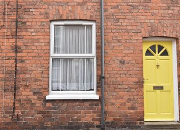 Thumbnail 2 bed property for sale in Hawthorne Avenue, Louth