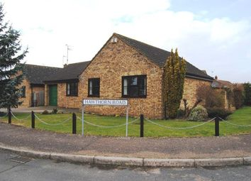 Thumbnail 4 bed bungalow for sale in Gayton, Kings Lynn, Norfolk