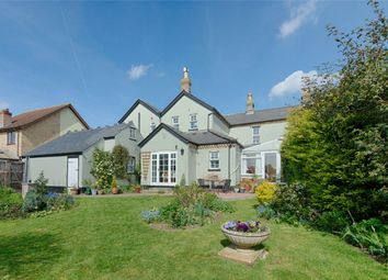 Thumbnail 6 bed detached house for sale in Rectory Road, Bluntisham, Huntingdon