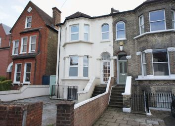 Thumbnail 6 bed semi-detached house to rent in Rossiter Road, London