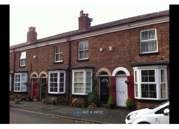 Thumbnail 2 bed terraced house to rent in Knight Street, Manchester
