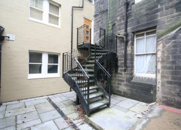 Thumbnail 1 bed flat to rent in Woodleigh Hall Mews, Knott Lane, Rawdon, Leeds