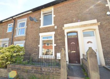 Thumbnail 2 bed terraced house to rent in Waterfield Avenue, Darwen