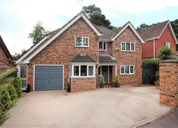 4 bed detached house for sale in St Georges Close, Queens Park, Bournemouth BH8