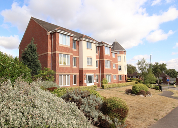 2 bed flat to rent in Pavior Road, Nottingham NG5