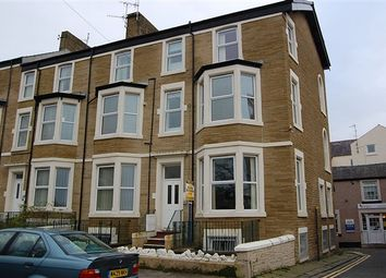 Thumbnail 2 bed flat to rent in Highfield Crescent, Morecambe