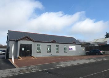 Thumbnail Office to let in Trade Counter/Showroom/Business Unit, Coegnant Close, Brackla Industrial Estate, Bridgend