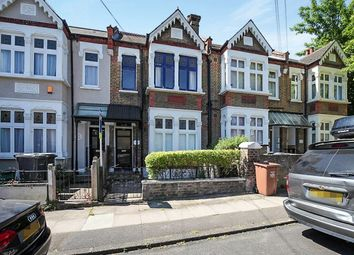 Thumbnail 2 bed terraced house to rent in Chudleigh Road, London