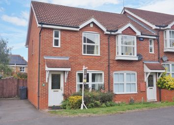 Thumbnail 2 bed town house for sale in Sherratt Close, Sutton Coldfield