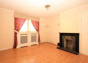 Thumbnail 1 bedroom bungalow for sale in Niddrie Mill Avenue, Edinburgh