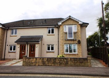 Thumbnail 2 bed flat for sale in Hendry Road, Kirkcaldy