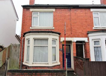 Thumbnail 3 bed end terrace house to rent in St. Georges Road, Coventry
