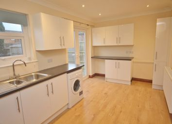 Thumbnail 2 bed semi-detached house to rent in Tenby Road, Keynsham, Bristol