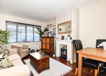 Thumbnail 2 bed maisonette for sale in Lime Court Lime Grove, Ruislip, Middlesex