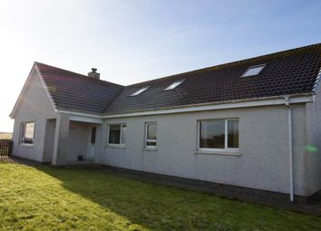Thumbnail 5 bed detached house for sale in 7 Upper Coll, Isle Of Lewis