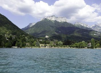 Thumbnail Land for sale in Haute-Savoie, French Alps, France