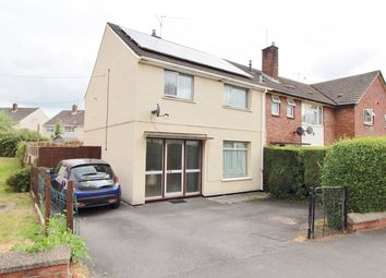 Thumbnail 3 bed semi-detached house for sale in Livale Road, Bettws, Newport