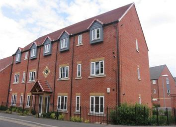 Thumbnail 2 bedroom flat to rent in Nether Street, Beeston