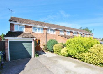 3 bed end terrace house for sale in Cox Close, Bournemouth BH9