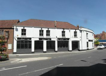Thumbnail Restaurant/cafe to let in High Street, Bridgwater, Somerset