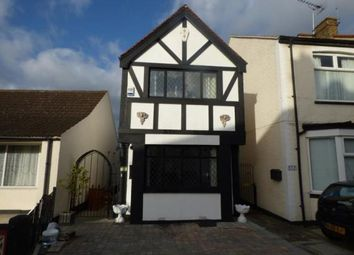 Thumbnail 3 bedroom detached house for sale in Fairfax Drive, Westcliff-On-Sea